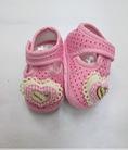 Phụ kiện cho bé: tất 3D ,tât len hình nổi, giày tập đi cho bé
