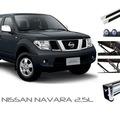 Nissan pickup navara M/T, navara A/T xe giao trong tháng 5/2012