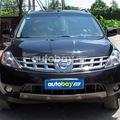 Cần bán xe Nissan Murano model 2008