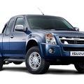 Isuzu VN chuyên mua bán các dòng xe Dmax bán tải nhập