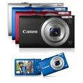Máy ảnh Canon PowerShot A4000 Canon uỷ quyền chính thức