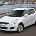Suzuki Swift 2014