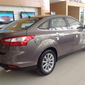 Thenew BÁN XE FORD FOCUS 2.0 ,giá xe oto focus mới 2013, đại lý bán xe ford focus, oto focus giá tốt