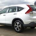 Bán CRV 2014, giá Honda CRV mới 2014