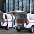 Hyundai Hải Phòng bán Xe cứu thương Starex H 1 2014 giá tốt nhất thị trường, thủ tục nhanh gọn, hỗ trợ trả góp.