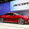 Giá xe Honda Accord nhập khẩu 2015 tại Việt Nam