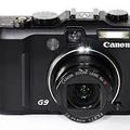 Cần thanh lý máy ảnh canon G9 mới mua được 2 tháng có bảo hành