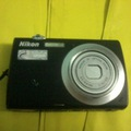 Thanh lý máy ảnh nikon