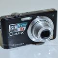 Bán máy ảnh Lumix 12mp len Leica giá rẻ chỉ 1tr1