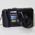Bán máy ảnh Lumix TZ36 siêu zoom 20x nhỏ gọn, như mới, made in Japan.