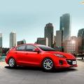Mazda 3S Năng động, cá tính, sự lựa chọn hoàn hảo của Bạn