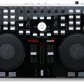 Vestax VCI 300 Dedicated USB MIDI DJ Controller for Serato ITCH Black