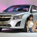 Ban Chevrolet Lacetti khuyến mãi lên tới 50 triệu đồng