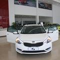 Kia Giải Phóng, Kia K3 2014, Giá xe Kia K3 Đại lý xe Kia