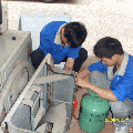 Bảo trì Sửa chữa Vệ sinh máy lạnh Máy giặt, máy nước nóng, tủ lạnh Tại nhà