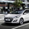 Bán xe Hyundai i30 model 2013 SX 2012 màu bạc, xe mới giá ưu đãi có một không hai tại Hyundai Hải Phòng.