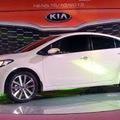 KIA K3 Công nghệ mới Đẳng cấp mới