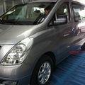Hyundai Starex 9 chỗ, máy dầu, máy xăng, ghế xoay, ghế thường, giá thấp nhất, giao xe nhanh, LH Mr An