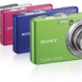 Máy ảnh Sony DSC W730 chính hãng, giá rẻ HCM