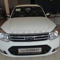 Ford Everest 2014 giá rẻ, Ford Everest giá tốt.
