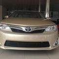 Toyota Camry XLE 2014 sản xuất tại Mỹ bản full option. Toyota Camry XLE 2014 gồm các màu Vàng và Đen giao ngay.