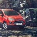 Bán xe Ford EcoSport giá tốt nhất hiện nay và Nhiều quà tặng giá trị theo xe