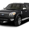 Ford Everest giá tốt nhất miền Nam
