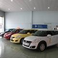 Suzuki Swift, Suzuki Swift , giá hót, khuyển mại lớn