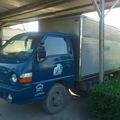 Cần bán xe tải Huyndai 1 tấn