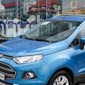 Bán xe Ford Eco Sport Trả Góp, Ford Eco Sport 2014 Khuyến Mãi Lớn Nhất Miền Nam Phú Mỹ Ford