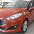 Ford Fiesta 2014, Bán xe Ford Fiesta Trả Góp Khuyến Mãi Lớn Nhất Miền Nam Phú Mỹ Ford