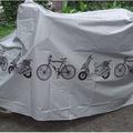 Túi xe đạp máy chống bụi nước