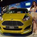 Ford Fiesta Ecoboost trả góp, Ford Fiesta 2014 Trả Góp Giá Cực Hấp Dẫn tại Phú Mỹ Ford Quận 2