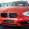 Bán BMW chính hãng model 116i,320i,520i,640i,730i,X3,X5,X6,Z4 hoàn toàn mới.