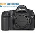 Canon EOS 5D Body mới 95% Camera Ngọc Phương