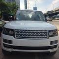 Xe LandRover Range rover Autobioghrapy 2014