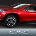 Mazda CX5 khuyến mại cực lớn Lên đến gần 50 triệu