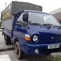 Bán xe tải cũ Hyundai 1,25 tấn đời 2009, xe đẹp nguyên bản