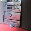 Bán dàn Panasonic VC 818