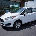 Ford Fiesta 2014 có giảm giá, nhanh tay đặt hàng tháng 11