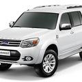 Bán xe Ford Everest giá tốt nhất hiện nay và Nhiều quà tặng giá trị theo xe