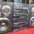 Pioneer Z 370 hình thức đẹp chơi nhạc tốt