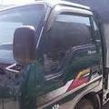 Bán xe tải cũ Kia 1,4 tấn, K3000s Trường Hải thùng mui bạt kéo dài 4m2, chính chủ 2010
