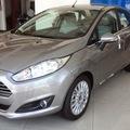 Giá xe Ford Fiesta 2014, Ford Fiesta EcoBoost Giảm Giá Lớn Nhất Miền Nam tại Phú Mỹ Ford Quận 2