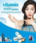 Hình ảnh: The Face Shop Mỹ phẩm thiên nhiên Hàn Quốc đang được ưa chuộng tại VN