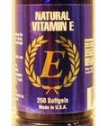 Hình ảnh: Natural Vitamin E thiên nhiên Làm đẹp da, dưỡng da, cân bằng sinh lý, nội tiết phụ nữ, bà bầu