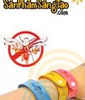 Hình ảnh: Địa chỉ cửa hàng bán vòng chống muỗi, vòng đuổi muỗi an toàn Bugs Lock giá rẻ nhất Hà Nội, tp HCM: chỉ 9k / gói