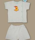 Hình ảnh: Bán sỉ và lẻ quần áo sơ sinh 0 3 tuổi , quần áo trẻ em mặc mát ở nhà 3 10 tuổi