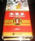 Hình ảnh: Hồng sâm khô thượng hạng 150g, 300g, 600g Hàng xách tay Hàn Quốc chính hiệu