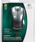 Hình ảnh: Mouse Wireless Logitech : giá gốc